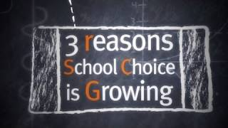 Watch Video: Brooking Education choice and competition index