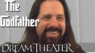 DREAM THEATER John Petrucci Interview