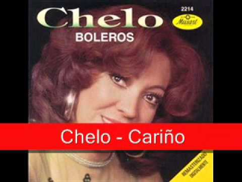 Chelo Silva