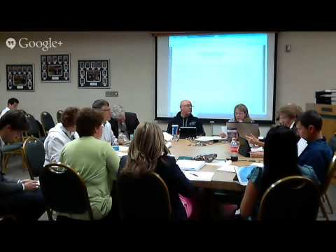 City of Mission Finance and Admin. May 14, 2014