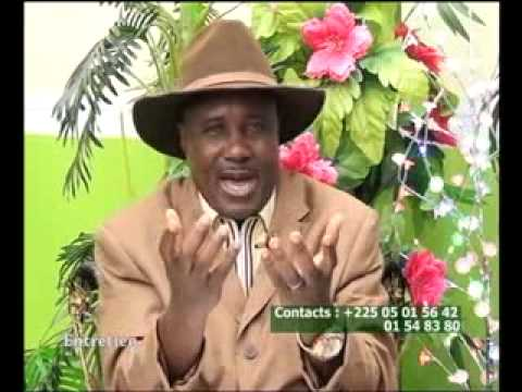 ENTRETIEN rev amonkou 26 DEC 2014