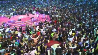 #1Bishop David Oyedepo-Shiloh 2014 Day4 CELEBRATION NIGHT Dec.12th