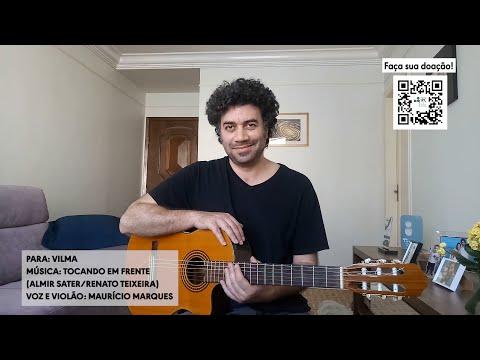 clique aqui para ver o video IPC e Vocal Curitibôcas (Maurício Marques) - Tocando em Frente (Renato Teixeira / Almir Sater)
