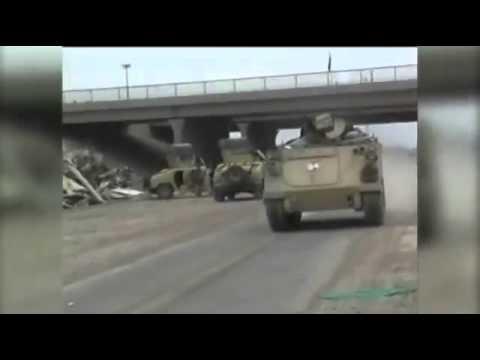 Iraqi Troops Battle Against Al Qaida Fighters Near Baghdad - Iraq Actual 2014