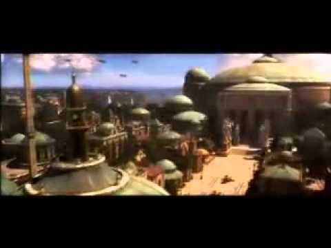Star Wars: Episode I - The Phantom Menace - Boss Nass Trailer and iPhone 4 and iPhone 5 Case