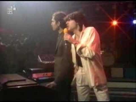 Tommy Sparks - La Dolce Vita