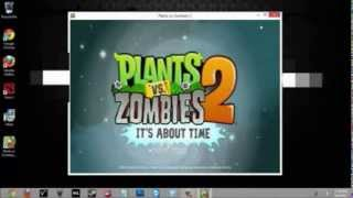Plants Vs Zombies 2: It's About Time Gratis Juego Completo