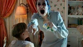 REAL Insidious 2 Movie 2013 Haunting Scary Story