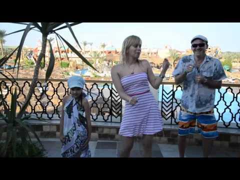 Шарм Эль Шейх 2012 - Dance Now.mp4 : отдых в египте