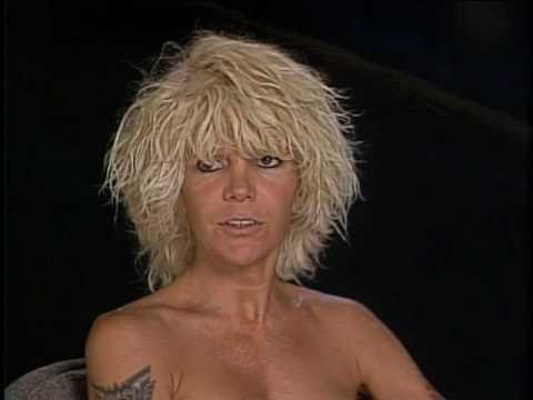 Wendy O. Williams Interview on Night Flight - Women in Heavy Metal
