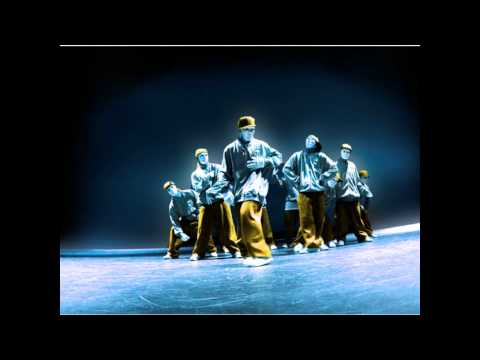 ABDC Season 6 - Jabbawockeez - Devastating Stereo (HD + DL) (No Crowd)