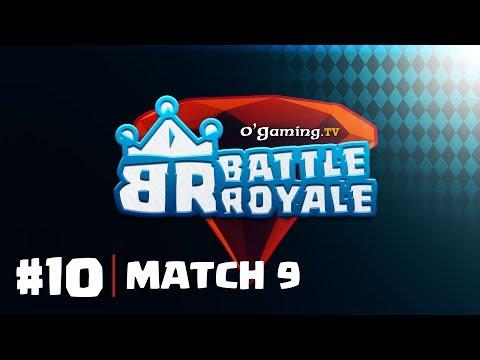 👑 Battle Royale 👑 - Épisode 10 : La Bataille Finale !