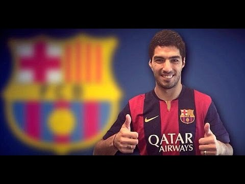 Luis Suarez Completes £75m Transfer to Barcelona as Liverpool