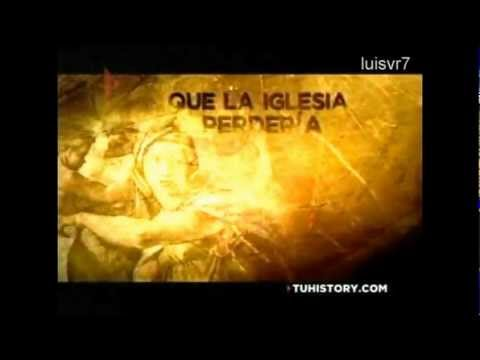 History Channel | History Channel Pormos, Cortinilla, Bumpers, Grficas, Publicidades (2011)