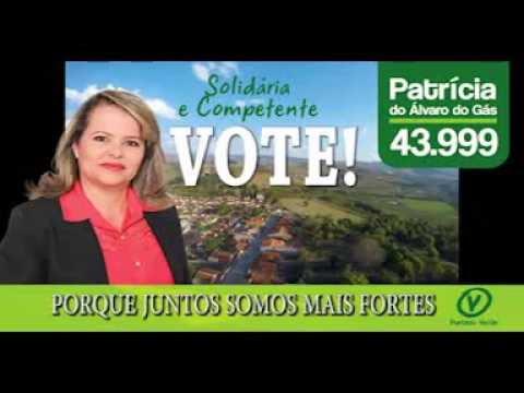 Patrícia 43999 - História do bairro Jardim Américo (Collen)