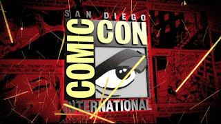 Comic-Con 2014 Sneak Peek! (Hunger Games, The Giver, Maze