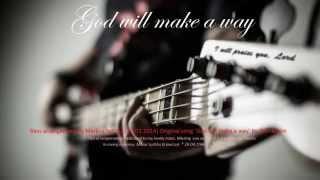 God Will Make a Way - Bass Arrangement