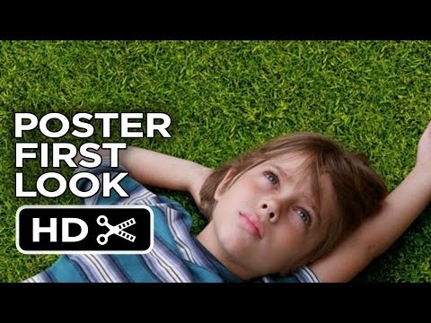Boyhood - Poster First Look (2014) - Richard Linklater Movie HD