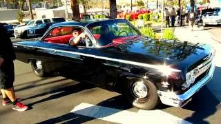 The Sweet Sound Of A '62 Chevy 409