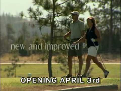 Eaglepoint Golf Resort Kamloops