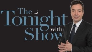 Tonight Show: Fallon To Replace Leno