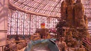 Circus Circus Adventuredome Water Ride: Rim Runner