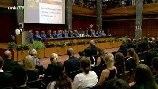Európai Polgár díjat vehetett át Szilárd István