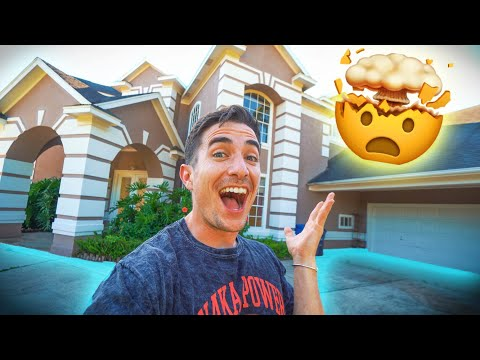 My home renovation idea *INSANE*