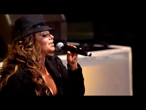 Jenni Rivera - Basta Ya ft. Olga Tañon (Staples Center Live)