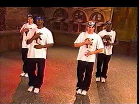 Day nhay Hip  Hop