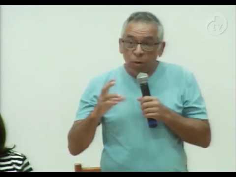 PSICOLOGIA DO VIVER - Palestrante: Adenáuer Novaes (12.01.2017)