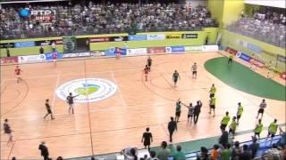 Futsal: Final Playoff jogo 2 | Sporting 3-3 Benfica (5-6 após g.p.) - 2012/2013