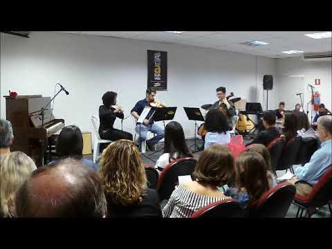 London Trio nº 1 ANDANTE – Joseph Haydn