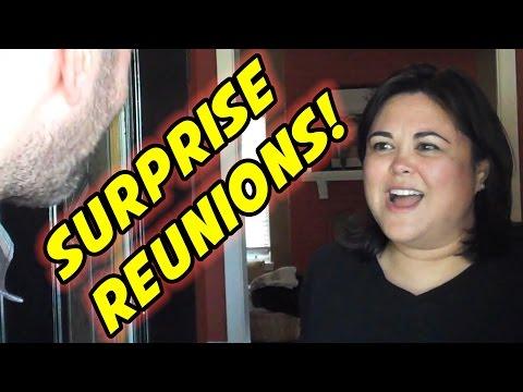 Surprise High School Reunions (깜짝 고등학교 동창회) - 영어 원어민들이 자주 쓰는 영어