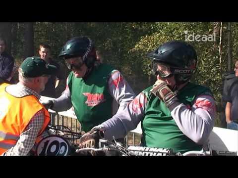 Motorcross op het Hengelse Zand