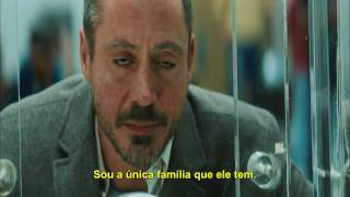 O SOLISTA (The Soloist) Trailer HD Legendado