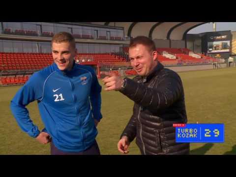Turbokozak: Vladislavs Gutkovskis [Bruk-Bet Termalica] || Ekstraklasa || Liga+ Extra
