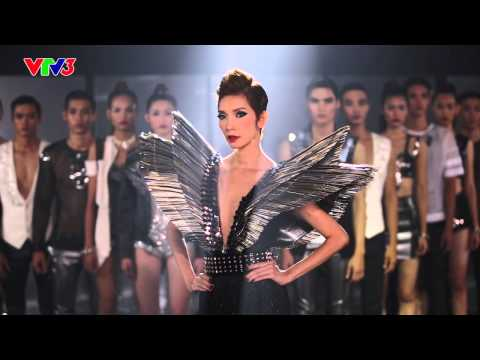 Người Mẫu Việt Nam 2014 Tập 2 - Vietnam's Next Top Model 2014 Episode 2