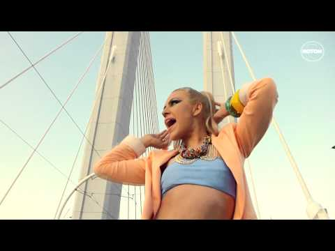Amna - She Bangs (Sllash Remix) (VJ Tony Video Edit)