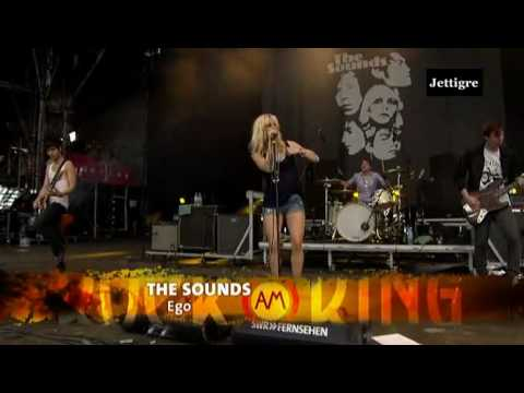 Live @ Rock Am Ring 2010