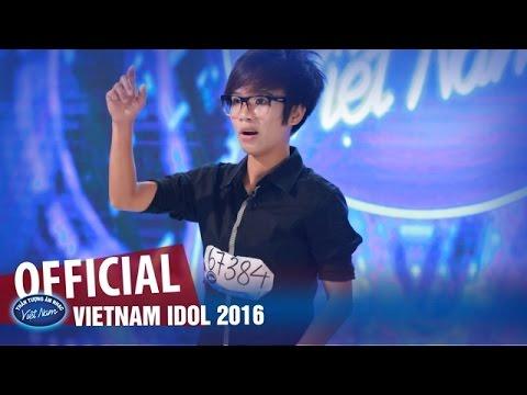 VIETNAM IDOL 2016 - TẬP 1 - BIỂN VẮNG - HOÀNG THỊ HẰNG