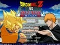 Dragon Ball Z vs Bleach M.U.G.E.N (2010) Updated!