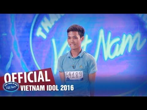 VIETNAM IDOL 2016 - TẬP 2 - ANH KHÁC HAY EM KHÁC - KIỀU VĂN LINH
