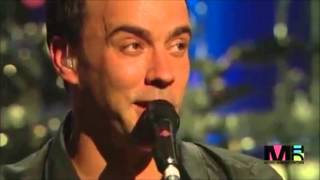 Dave Matthews Band Where Are You Going Live VH1