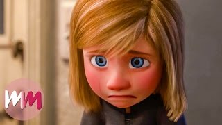 Top 10 Disney Moments that Made us Happy Cry