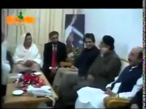 tezabi totay asif zardari meeting mqm leaders