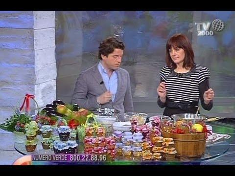 Laura Borgognoni e le sue confetture e gelatine di vino artigianali