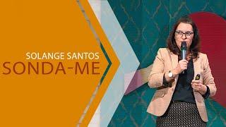12/06/19 - Segue-me - Solange Santos