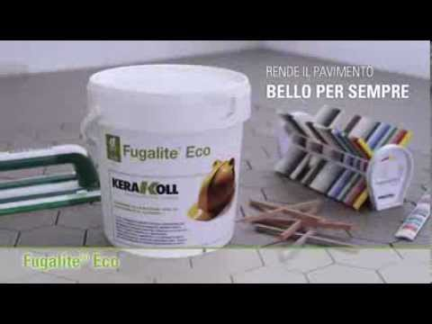 Kerakoll - Fugalite Eco