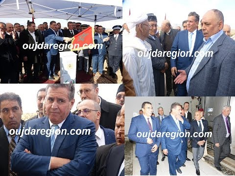 صوت وصور..فلاح بجهة الشرق:أخنوش أول وزير فلاحة يزور المنطقة وسيدفع بالقطاع إلى الأمام